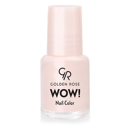 WOW Nail Color Lacquier - 04