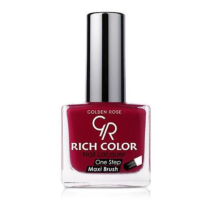 GR Rich Color Nail Lacquer - 21