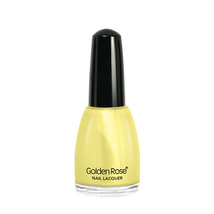 GR With Protein Nail Lacquer - 323