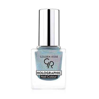 GR Holographic Nail Colour - 06