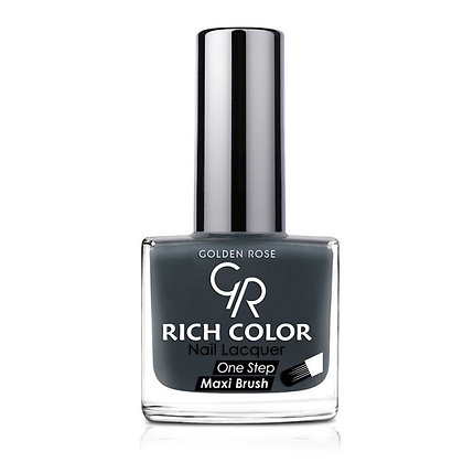 GR Rich Color Nail Lacquer - 125