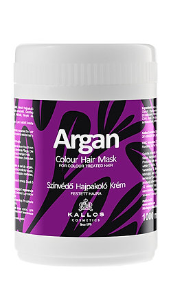 KALLOS Masca ARGAN 1000ml