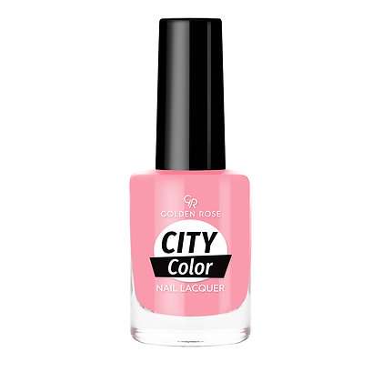 GR City Color Nail Lacquer -12
