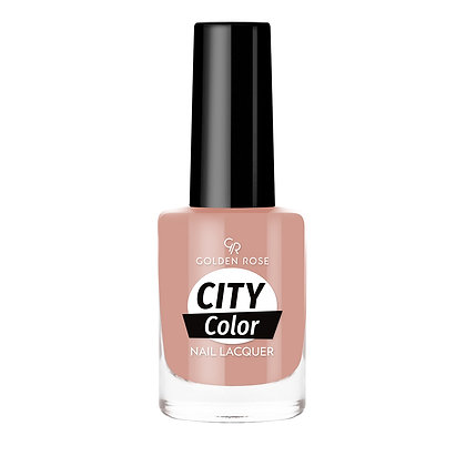 GR City Color Nail Lacquer -19