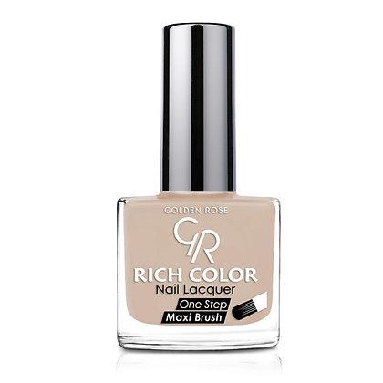 GR Rich Color Nail Lacquer - 83