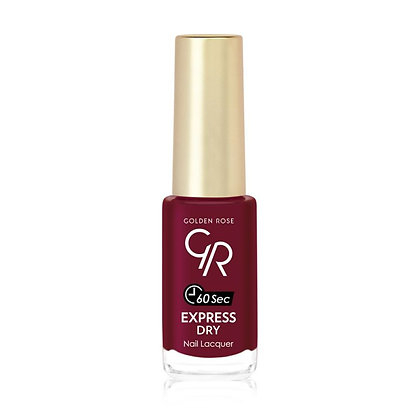 GR Express Dry Nail Lacquier - 56