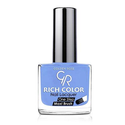 GR Rich Color Nail Lacquer - 62