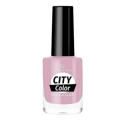 GR City Color Nail Lacquer - 21