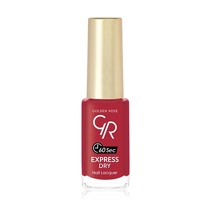 GR Express Dry Nail Lacquier - 52