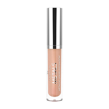 GR Metals Liquid Eyeshadow - 104 Sun Kiss