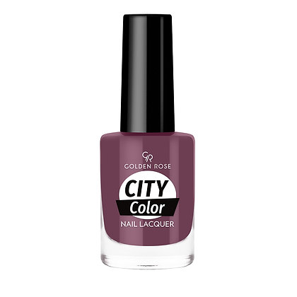 GR City Color Nail Lacquer - 34