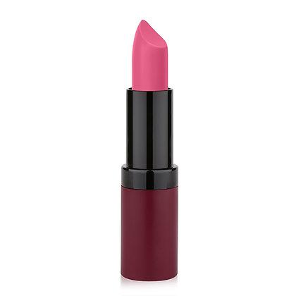 Velvet Matte Lipstick - 08