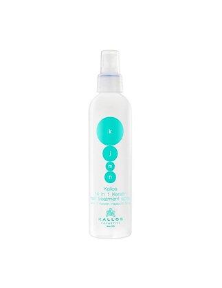 KALLOS Spray protector cu cheratina 14in1 200ml