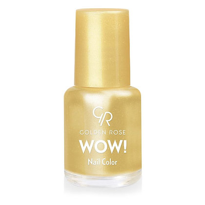 WOW Nail Color Lacquier - 42