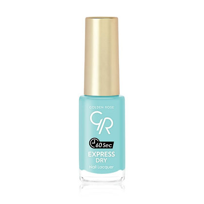 GR Express Dry Nail Lacquier - 66