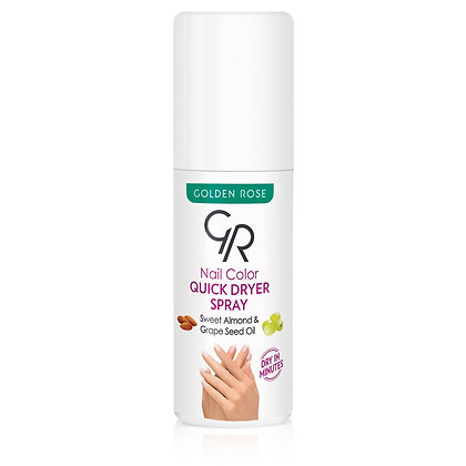 GR Nail Color Quick Dryer Spray