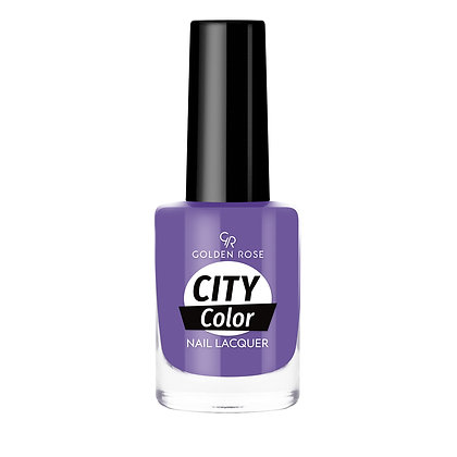 GR City Color Nail Lacquer - 61