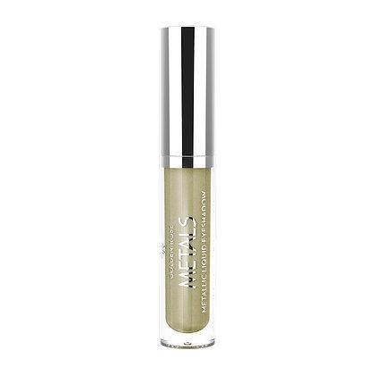 GR Metals Liquid Eyeshadow - 106 Khaki