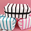Thumbnail: Cosmetic bag ZEBRA