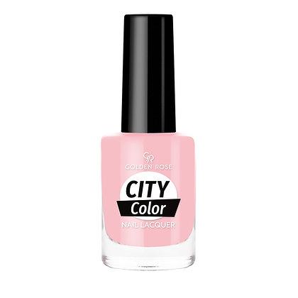 GR City Color Nail Lacquer - 09