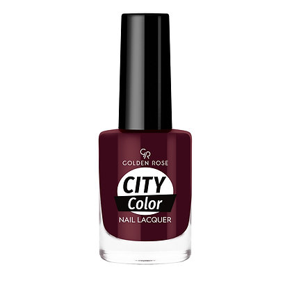 GR City Color Nail Lacquer - 51