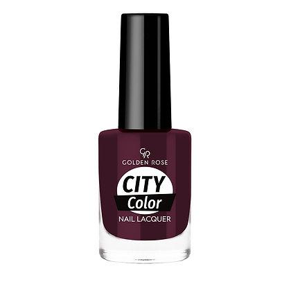 GR City Color Nail Lacquer - 50