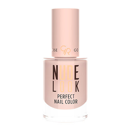 GR Nude Look Perfect Nail Color - 01 Powder Nude