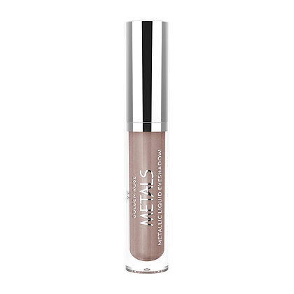 GR Metals Liquid Eyeshadow - 105 Mink