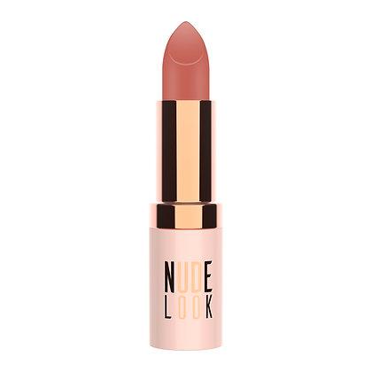 GR Nude Look Perfect Matte Lipstick - 02 Peachy Nude