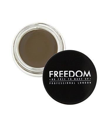 Freedom Pro Brow Pomade -Medium Brown