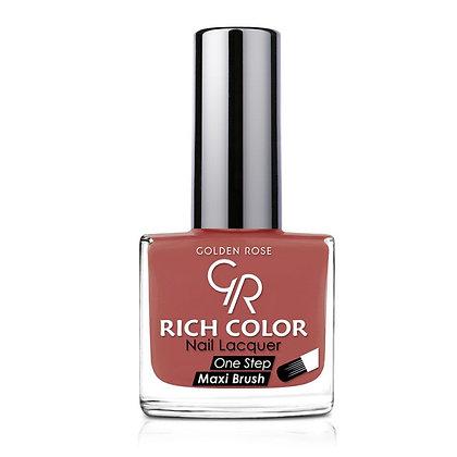 GR Rich Color Nail Lacquer - 142
