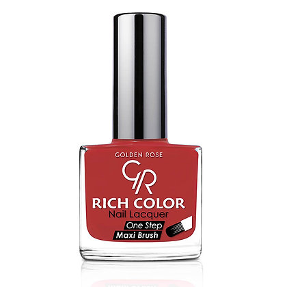 GR Rich Color Nail Lacquer - 84