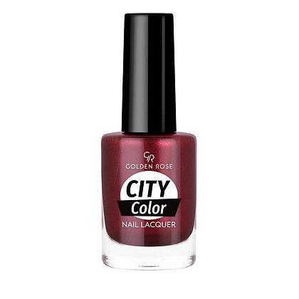 GR City Color Nail Lacquer - 57