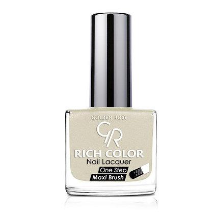 GR Rich Color Nail Lacquer - 55