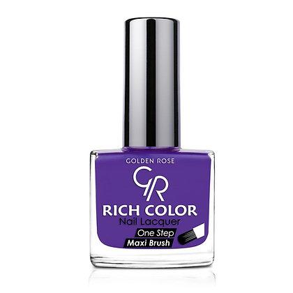GR Rich Color Nail Lacquer - 107