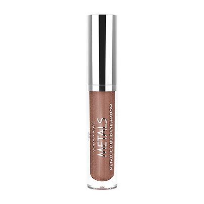 GR Metals Liquid Eyeshadow - 108 Cooper Dust