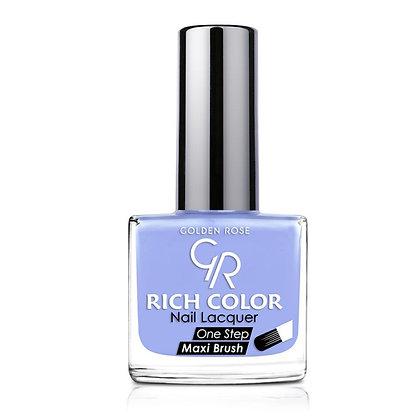 GR Rich Color Nail Lacquer - 38
