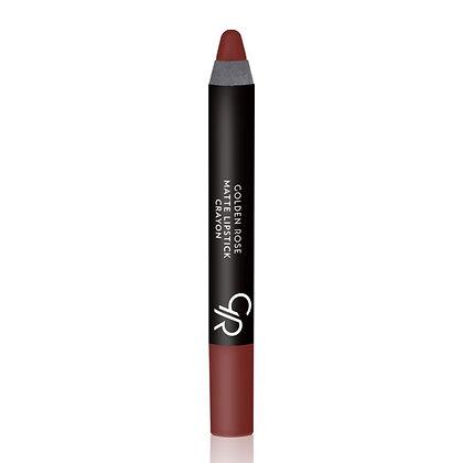 GR Matte Lipstick Crayon - 01