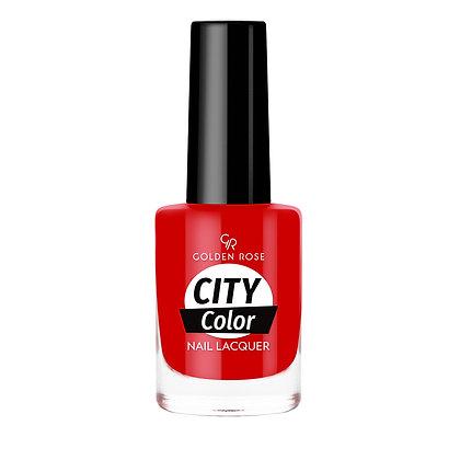 GR City Color Nail Lacquer - 43