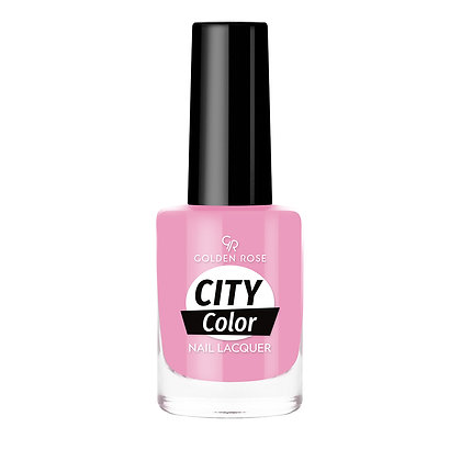 GR City Color Nail Lacquer - 25