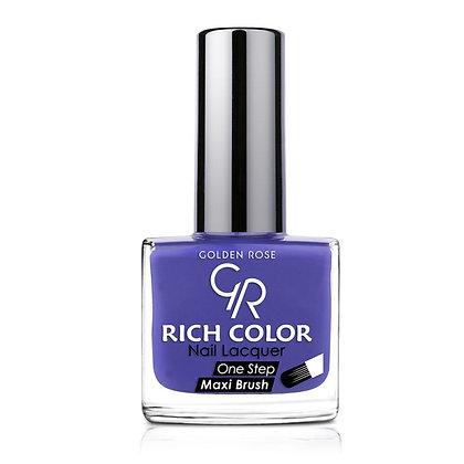 GR Rich Color Nail Lacquer - 41