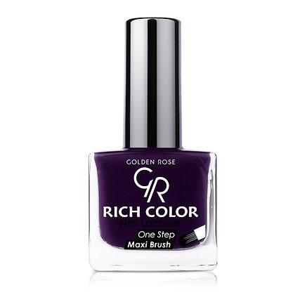 GR Rich Color Nail Lacquer - 27