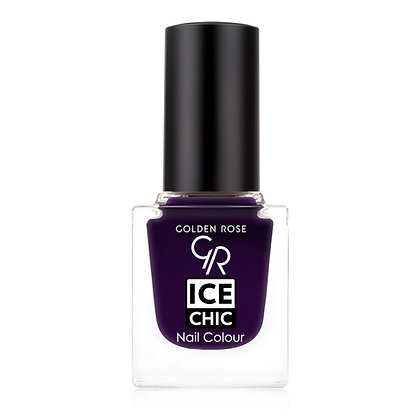 GR Ice Chic Nail Lacquer - 52