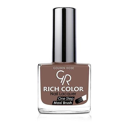 GR Rich Color Nail Lacquer - 114