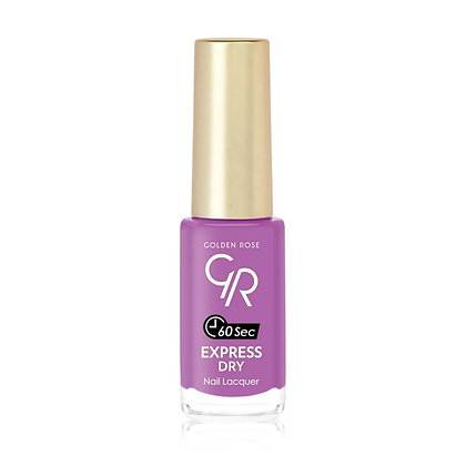 GR Express Dry Nail Lacquier - 62