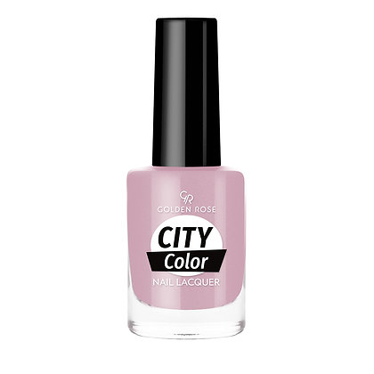 GR City Color Nail Lacquer -11