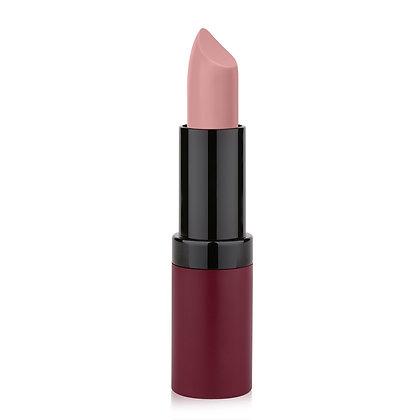 Velvet Matte Lipstick - 03