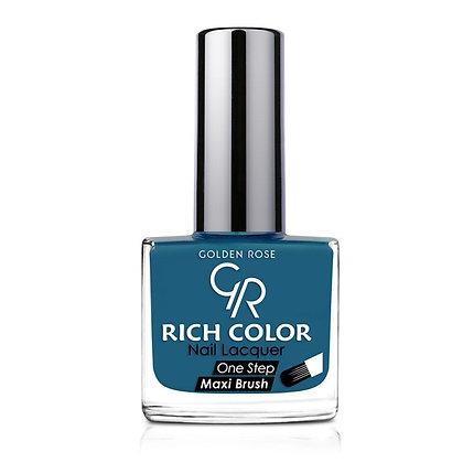 GR Rich Color Nail Lacquer - 108