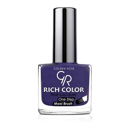 GR Rich Color Nail Lacquer - 60