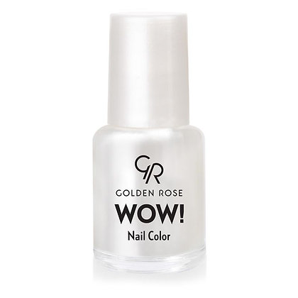 WOW Nail Color Lacquier - 02